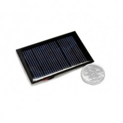 3v,150Mah Solar Panel