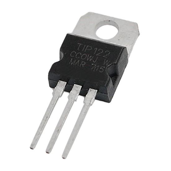 TIP122 NPN Power Darlington Transistor