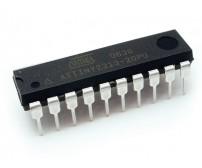AtTiny2313 Microcontroller