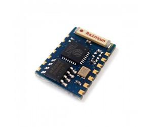 ESP03 - ESP8266 Serial WiFi Module