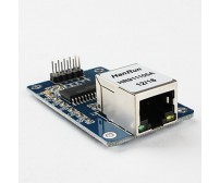 Ethernet/LAN Network Module For Arduino