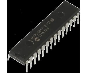 MCP23017