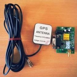 GPS Module – Serial/UART