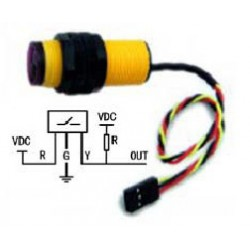 IR Sensor (Long Range)