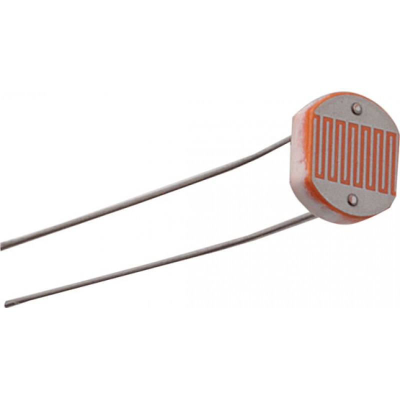 LDR (Light Dependent Resistor) Buy Online India & Hyderabad