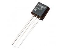 LM35 - Temperature Sensor