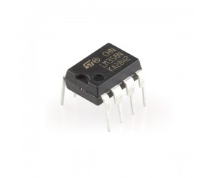 LM358 -OpAmp -Low Power Dual Operational Amplifier