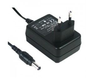 12V 1Amp Dc Power adapter