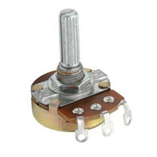 470k Potentiometer (POT)
