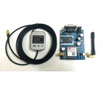 Buy Cellular (GSM/GPRS 2/3/4/5G, NB-IoT, LTE-M) Modules Online in