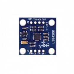 L3G4200D Sensor Module