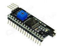 Serial I2C LCD Display Adapter