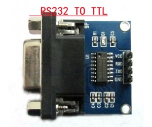 RS232 to TTL module
