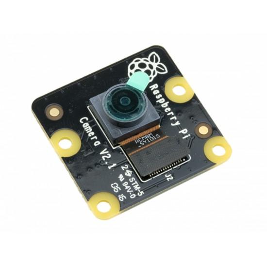 8MP NoIR Camera for Raspberry Pi