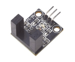 Through-Beam Sensor Module Count Motor Speed Sensor Module Beam Photoelectric Sensor
