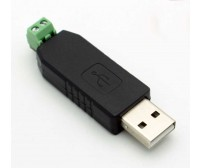 USB to RS485 / USB 2.0 to RS485 Serial Converter Adapter