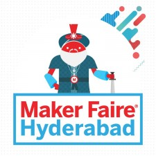 Maker Faire Hyderabad