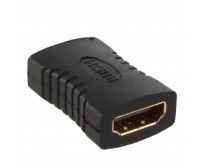 HDMI Female to HDMI Female Extender Adapter/Coupler/Joiner