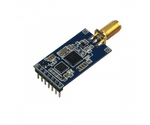 868Mhz 915Mhz LoRa SX1276 UART Interface RF wireless module DRF1276DM