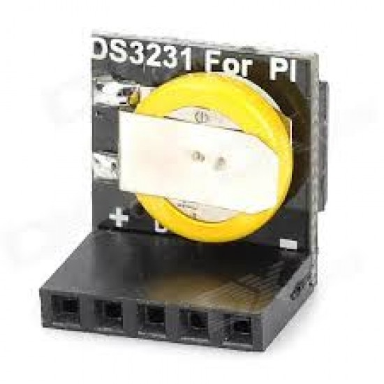 DS3231 High Precision RTC Clock Module For Raspberry Pi