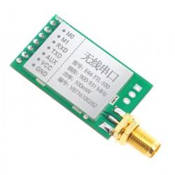 E44-TTL-100 LoRa 915MHz SX1276 SX1278 Wireless Module Long Range UART 915 Mhz Transmitter and Receiver
