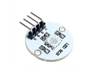 Full-Color LED Module