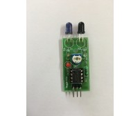 IR Infrared Obstacle / Distance Sensor Module