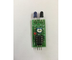 IR Obstacle / Distance Sensor (Line Following Module)