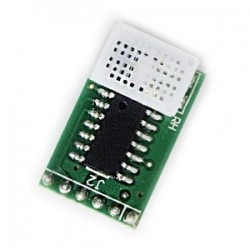 MTH01-SPI Temperature And Humidity Sensor