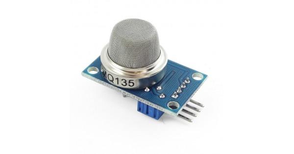 MQ-135 Air Quality Control Gas Sensor