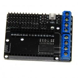 L293D Motor Drive Shield Module For NodeMcu Board