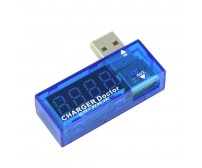 USB Voltage Current Meter Charger Doctor Mobile Detector Battery Tester