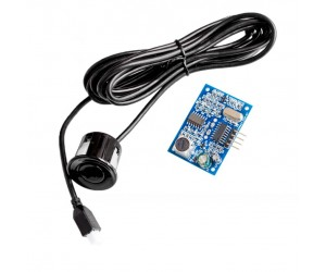 JSN-SR04T Integrated Waterproof Ultrasonic Ranging Module Ultrasonic Reversing Radar Sensor
