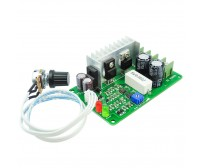 10A Pulse Width PWM DC Motor Speed Controller Current limiter module with Switch