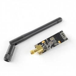 nRF24L01+ PA LNA SMA Antenna Long Range 2.4G 1100m Wireless Transceiver Communication Module