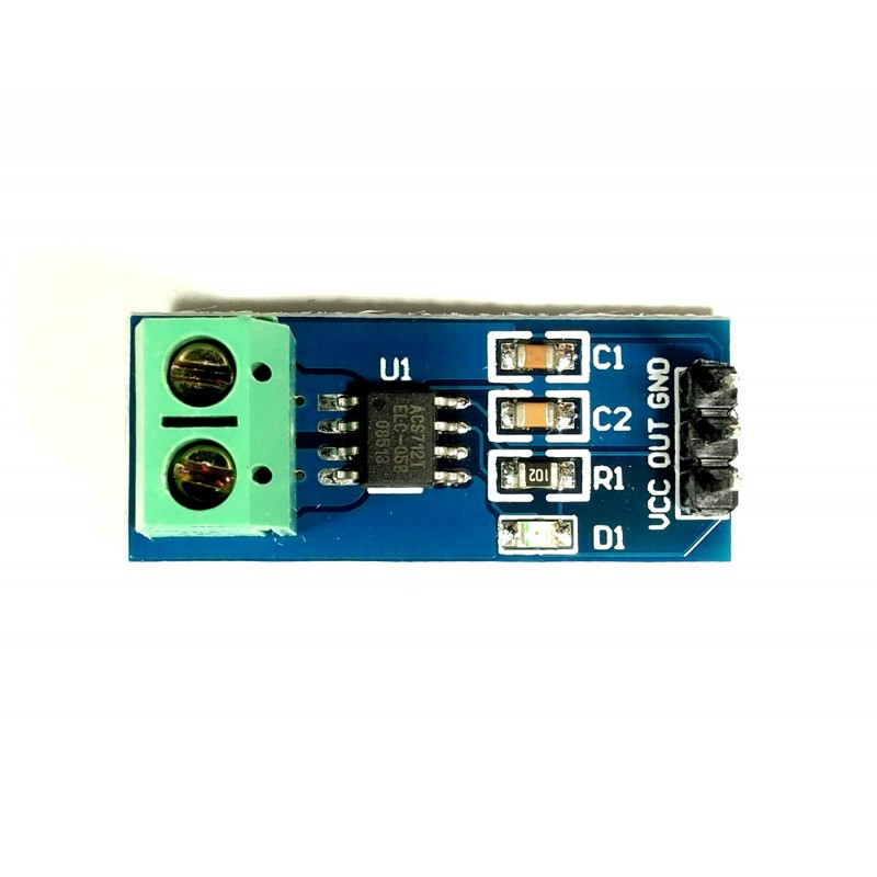 ACS-712 Current Sensor 5Amps