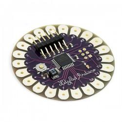 Lilypad Arduino Board (Clone)