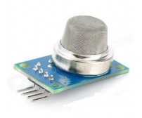 MQ-9 Carbon Monoxide, Combustible Gas Detection Sensor Module