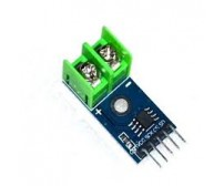 MAX6675 Type K Thermocouple Temperature Sensor Module