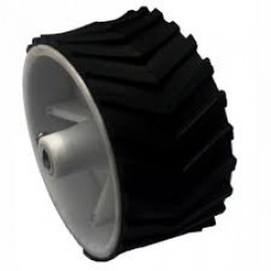 Robot Wheel 4 Cm