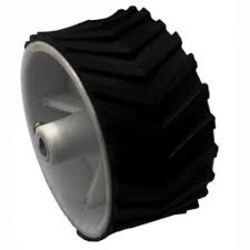 Robot wheel 4 cm for Robot motors and wheels