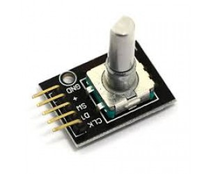 360 Degree Rotation Encoder Module