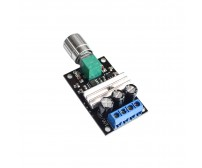 1203B - Speed Regulator Switch - DC Voltage - 12V - 3A