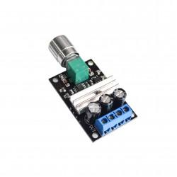 1203B - Speed Regulator Switch - DC Voltage - 12V - 3A