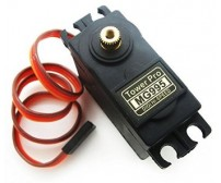 Tower Pro MG995 Metal Gear Servo