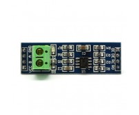MAX485 Module RS 485 Module TTL to RS- 485 Converter Module