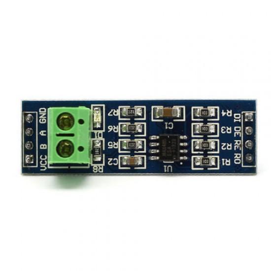 MAX485 Module RS485 Module TTL to RS485 Converter Module