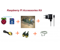 Raspberry Pi Accessories Kit