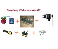 Raspberry Pi Accessories Kit
