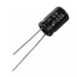 100uf 63v Electrolytic Capacitor
